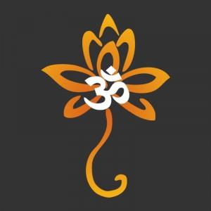 Logo Yoga Vedanta Montpellier